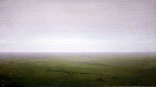Description of the painting by Arkhip Kuindzhi Step